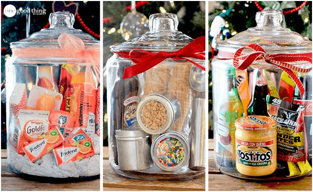 Diy Holiday Gift Ideas To Make With Family