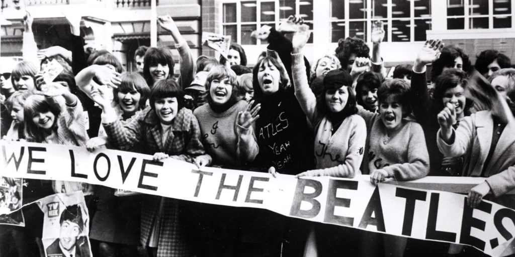 From The Beatles to the Birth of Suburbia: Fun Facts About ...